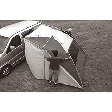 テント カーサイドリビングDX