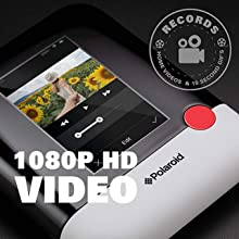 Appareil photo Polaroid Instant Photo Camera