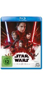 Star Wars: Die letzten Jedi: Amazon.de: Mark Hamill, Daisy