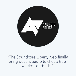 3df5152bcb8 Wireless Earbuds, Anker Soundcore Liberty Neo, Premium Sound with ...