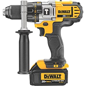 Dewalt Dck590l2 20 Volt Max Li Ion 3 0 Ah 5 Tool Combo Kit