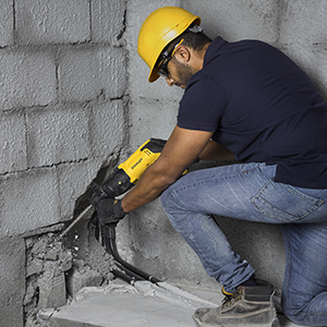 Excellent Drilling Speed