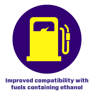 fuels containing ethanol