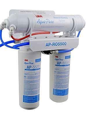 3M Aqua-Pure AP5500RM