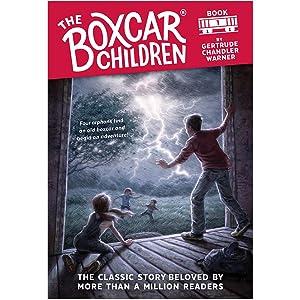 the boxcar children book 1