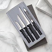 rada cutlery meal prep gift set G205