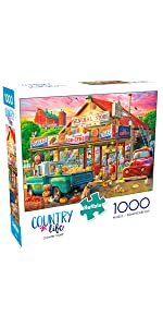 Country Life - Country Store