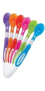 baby spoons;baby feeding;infant feeding;baby feeding;