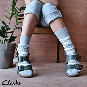 Clarks Kids, Clarks Fashion, Footwear