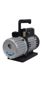 mastercool, 90062-A, 3 CFM, single stage, vacuum pump