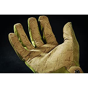IronClad EXOT-RTG TacticalL Realtree Grip Diamondclad Gloves Select Size