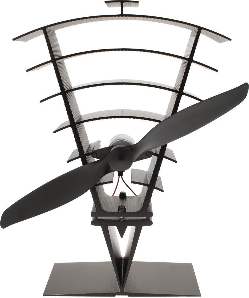 Valiant Vanquish 250 Heat Powered Stove Fan (FIR364 ...