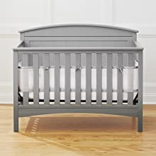 Amazoncom Breathablebaby Classic Breathable Mesh Crib Liner
