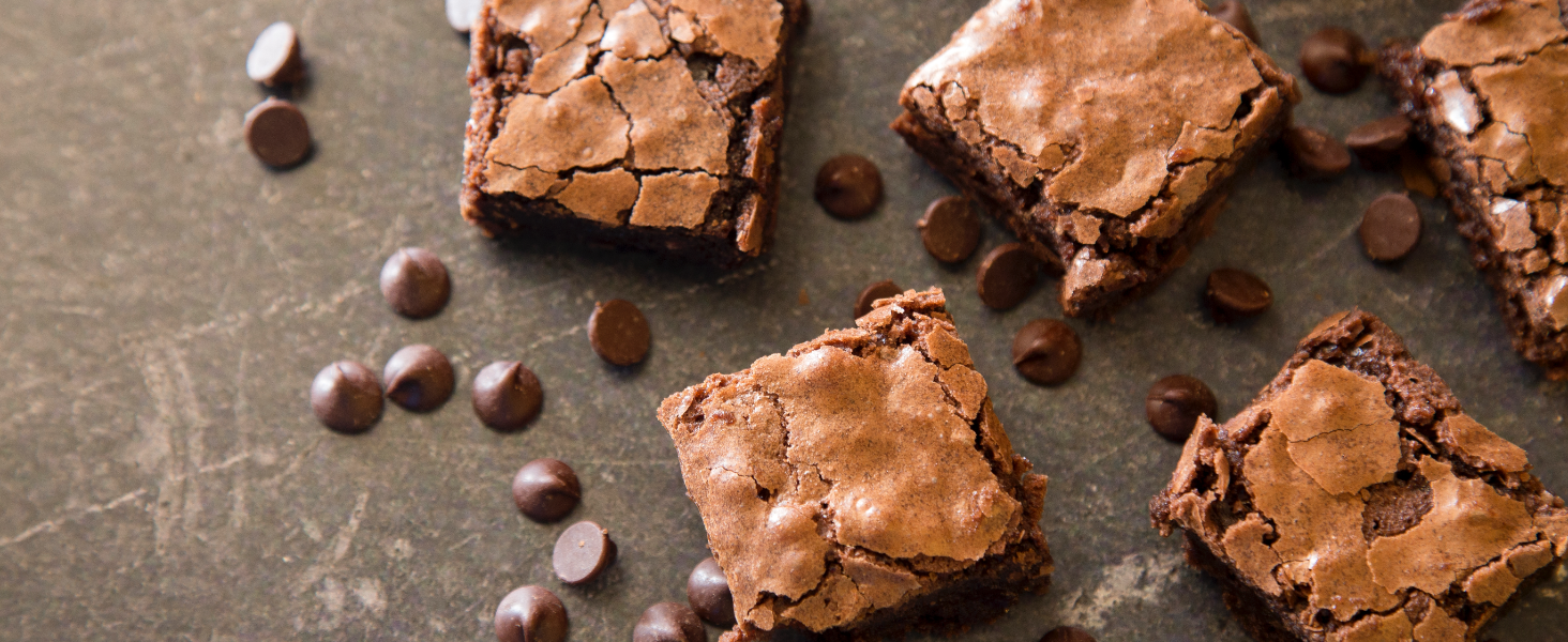 brownies isolate protein