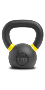 TRX Gravity Cast Kettlebell