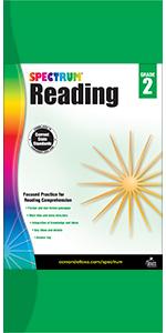 reading workbook grade 2