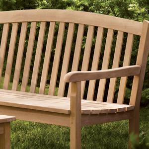 english garden bench. a traditional favorite, the classic collection from oxford garden is look straight english and perfect for your home. bench s