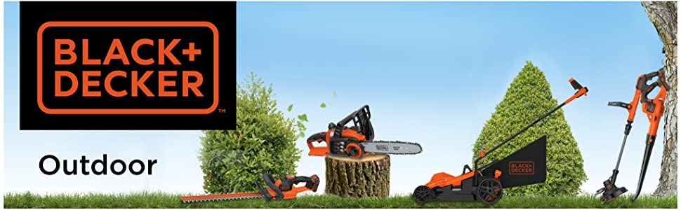 black and decker outdoor power tools, outdoor power tool system