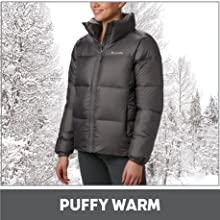 Puffy Warm