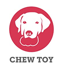durable chew toy long lasting rubber natural