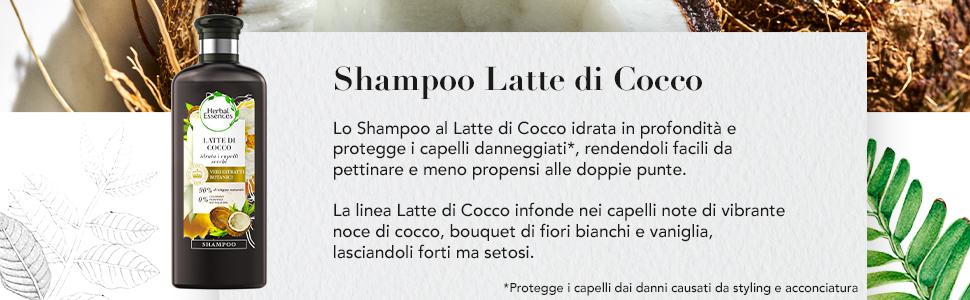 capelli forti e sani lucenti ingredienti naturali prodotto nutritivo shampoo buon odore