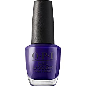 OPI Nail Lacquer Purple Nail Polish Blue Nail Polish Gift Sets Nail Colors