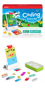 Coding Starter Kit for iPad