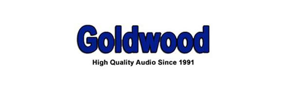 Goldwood Sound logo