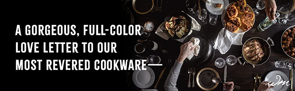 cookware quote banner