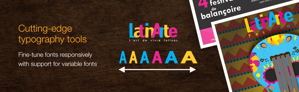 typography, font