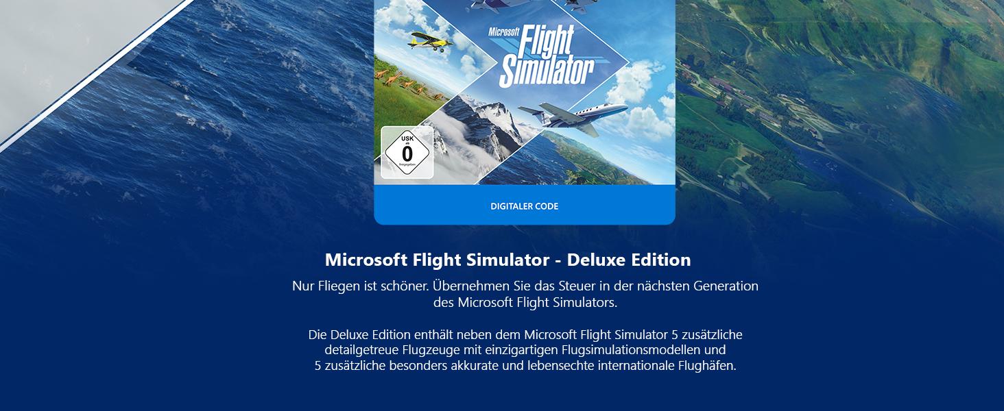 Windows Xbox Flight Simulator 2020 Microsoft 4