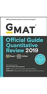 Gmat Official Guide Quantitative Review Pdf