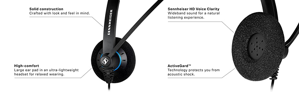 usb headset, wired headset, call center headset, cisco headset, avaya headset, with microphone