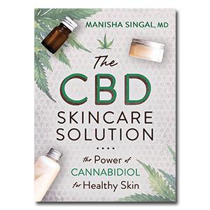 cbd, cbd oil, using cbd, cbd for skincare, skin care, natural skincare, manishal singal, cannabidiol