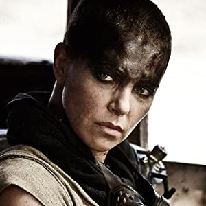 mad max fury road imperator furiosa charlize theron