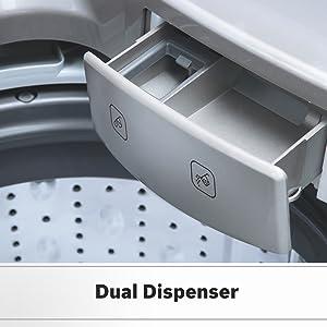 Dual dispenser