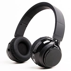 Headphone or Speakerphone