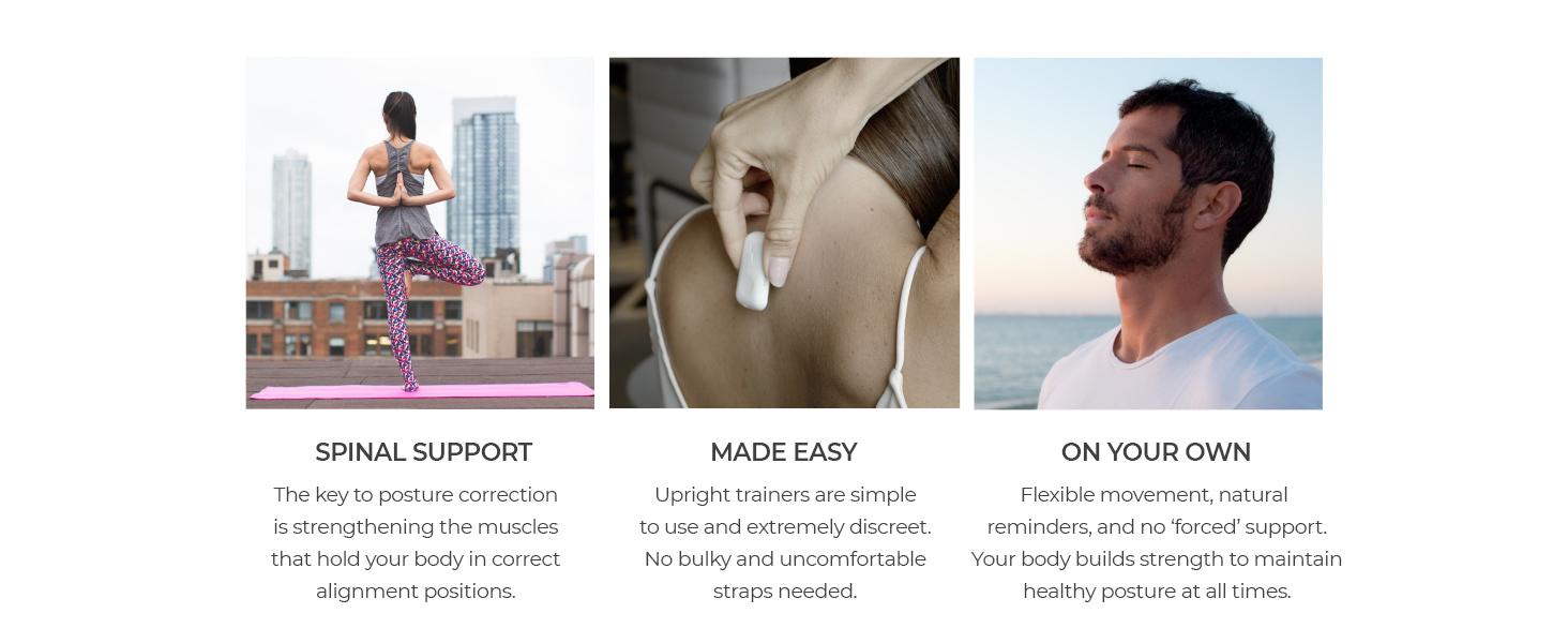 lumo lift, truefit posture, back brace for posture, women back straps, best back braces, back belts
