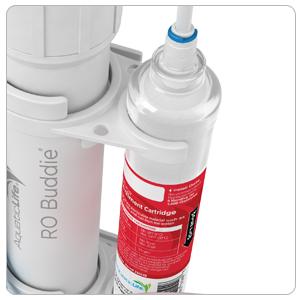 aquatic Life filter for clean water