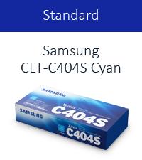 CLT-K404S-Cyan