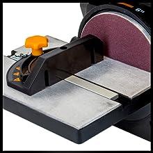 wen belt disc sander