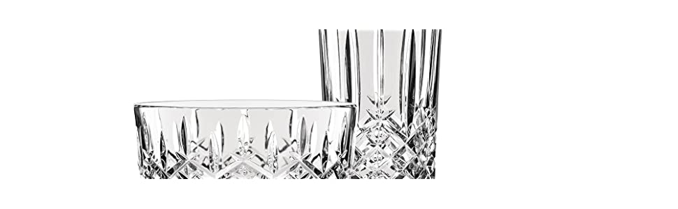 Amazon Com Marquis By Waterford Markham Bowl Home Amp Kitchen