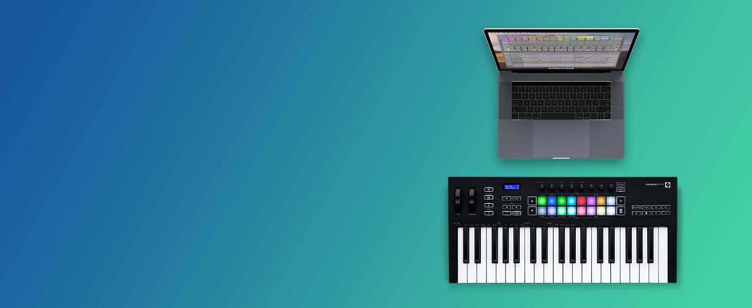 Ableton Live Integration