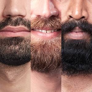 Se adapta a cualquier barba gracias a la tecnología de detección automática