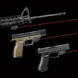 Laser Sight Pistol AR-15 Shotgun