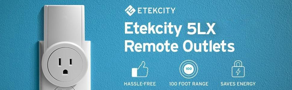 Remote Controlled Outlets – Tech Tools and Toys