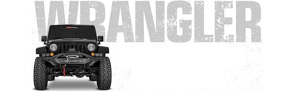 Jeep, wrangler, upgrade, power, performance