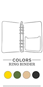 Ring Binders