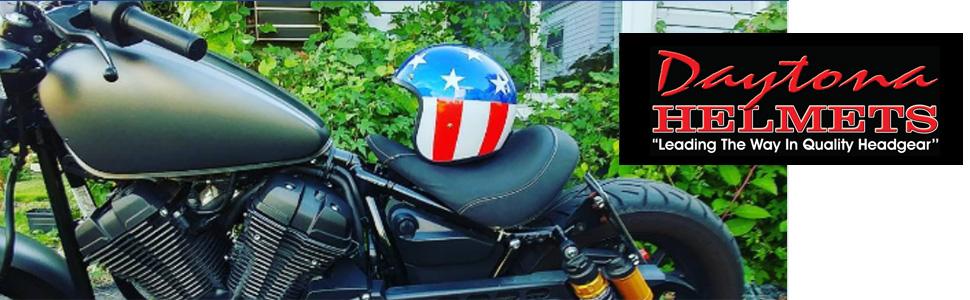daytona helmets eagle