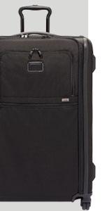 TUMI - Alpha 3 Medium Trip Expandable 4 Wheeled Packing Case